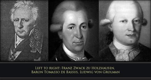 Bavarian-Illuminati