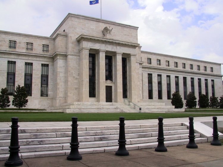 The-Federal-Reserve