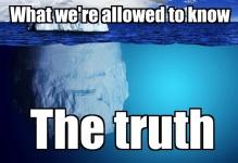 Iceberg Truth