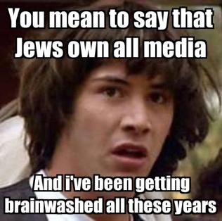 Jewish Media