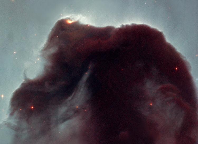 Horsehead NebulaHubble Heritage (STScI/AURA)
