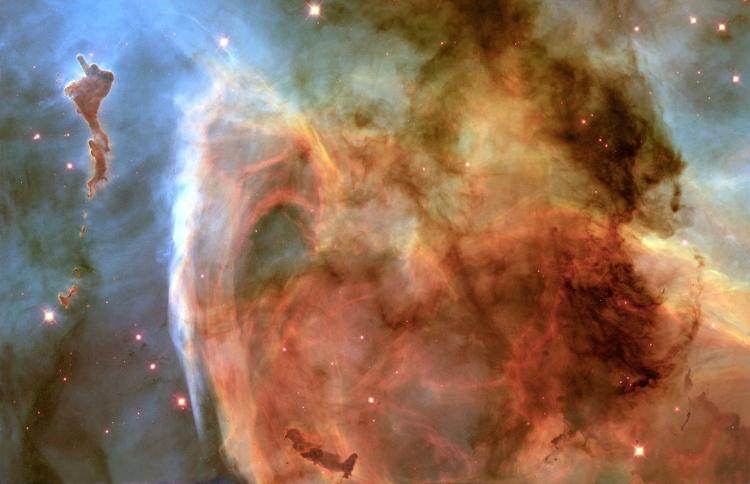 keyhole-nebula