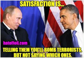 Satisfaction IS...